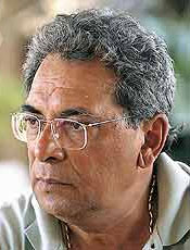 Amazonino Mendes, 68, foi eleito neste domingo prefeito de Manaus