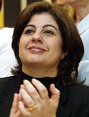 Rosinha Garotinho foi eleita prefeita de Campos dos Goytacazes