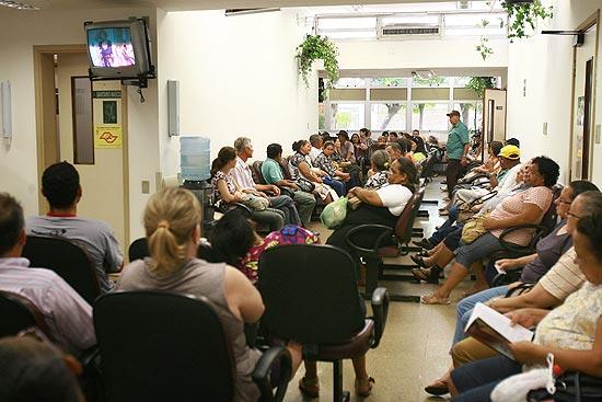 Hospital de Câncer de Barretos tem um deficit de 38 oncologistas; 10% da capacidade da instituição está ociosa