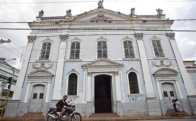 Igreja do Bom Jesus, no centro histórico de Itu, vai passar por reforma; veja outras imagens