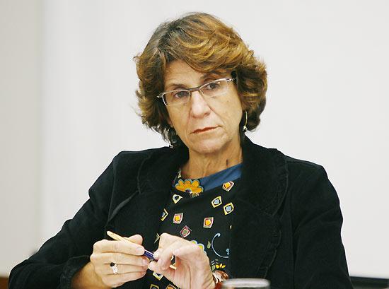 A deputada federal (PT-ES) e futura ministra Iriny Lopes diz defender decisão pessoal de não ter filho