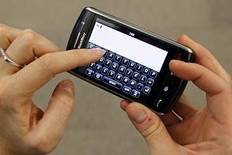 Próxima geração de telefones celulares será usada para manter o controle de sua saúde, do dinheiro da loja e fazer transações de pequeno porte