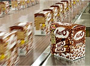 Nestlé elimina ingredientes artificiais de seus doces no Reino Unido; empresa fará o mesmo no Canada e países europeus