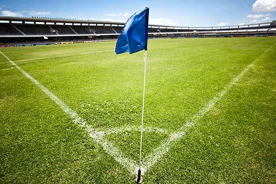 Ministério do Esporte e investe até no estádio Machadão, que será demolido