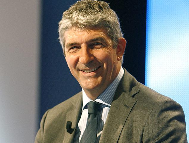 Paolo Rossi trabalha como comentarista na TV italiana Sky Sport