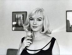 Retrato de Marilyn Monroe da agência Magnum está entre os escolhidos por Reed