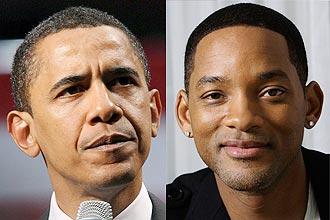 Obama e Will Smith
