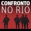 Confronto no Rio