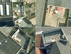 Google Earth faz flagras de nudez pelo mundo usando mapas com imagens via satélite