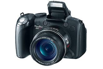 Canon SX15 faz boas imagens, mas falha em ISO muito alto; preço sugerido do equipamento pela fabricante é de R$ 4.299