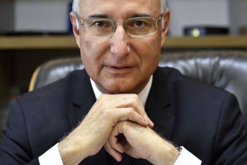 Ives Gandra da Silva Martins Filho, presidente do Tribunal Superior do Trabalho