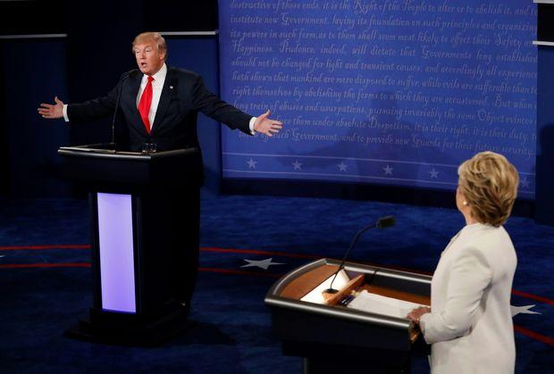 1629418 Trump atropela previsões e é eleito o 45º presidente dos Estados Unidos