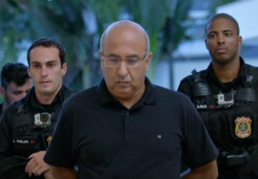 """Cena do filme """"Polícia Federal - A Lei É Para Todos"""""""