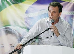 Marcelo Crivella assumirá pasta da Pesca no governo Dilma