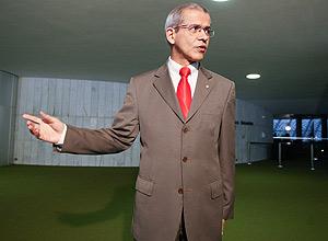 Deputado federal Nazareno Fonteles (PT-PI)
