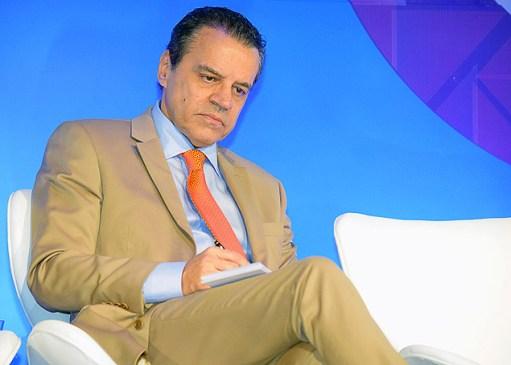 Henrique Eduardo Alves, ex-ministro do Turismo de Michel Temer