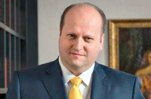 O advogado Nelson Wilians, que emprestou seu jato particular a Doria em pelo menos duas viagens