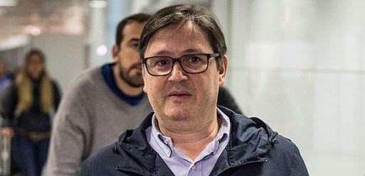 O ex-deputado federal Rodrigo Rocha Loures (MDB-PR)
