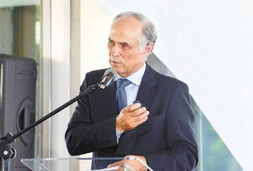 Resultado de imagem para vice-governador de Minas Gerais, Antônio Andrade