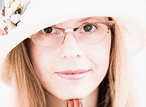 Anna Clyne, 32, viu sua primeira peça ser executada pela Sinfônica de Chicago em fevereiro