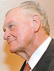 Produtor de filmes Herbert Richers morre aos 86