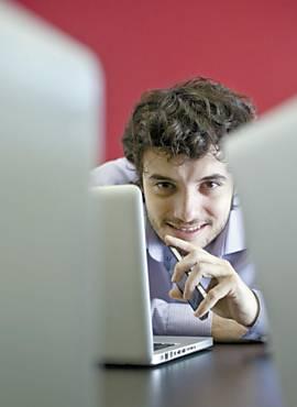 Vitor de Mesquita trabalhou no Google e agora tem a própria empresa