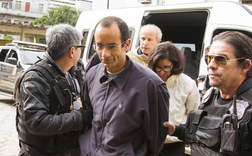 Principais presos da operação Lava Jato