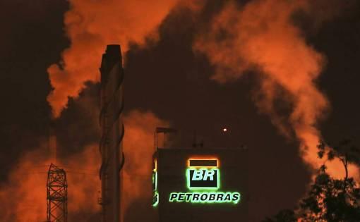Resultado de imagem para Petrobras retoma venda de campos terrestres no Nordeste