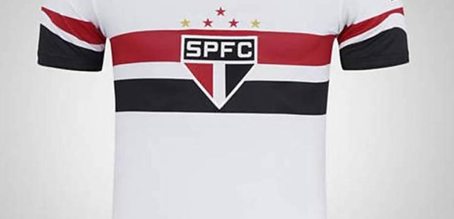 cf64ac37f Adidas e Nike não formalizam proposta ao São Paulo