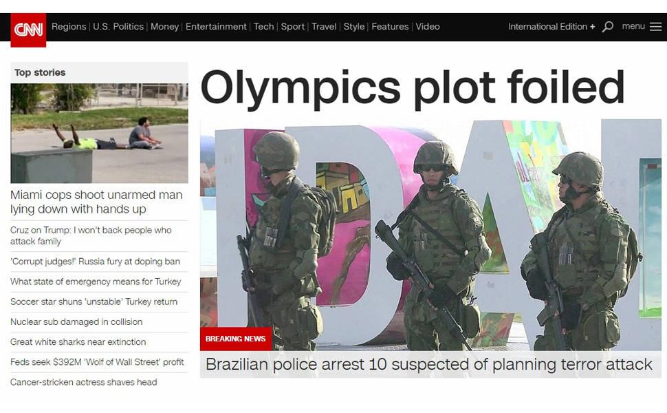 623919-970x600-1 Polícia Federal prende grupo suspeito de simpatizar com terrorismo