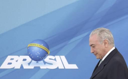 Resultado de imagem para Planalto demite aliados de 'traidores' para conter rebelião no Congresso