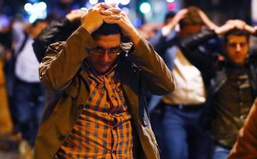 Resultado de imagem para Campanha eleitoral britânica é interrompida após atentados