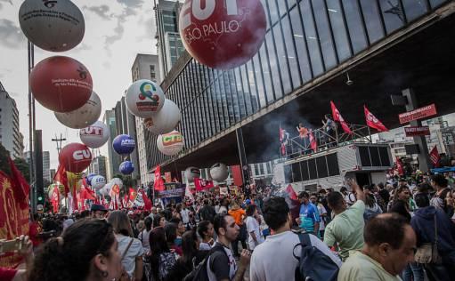 Resultado de imagem para Temer descarta rever fim do imposto sindical, mas avalia contribuição
