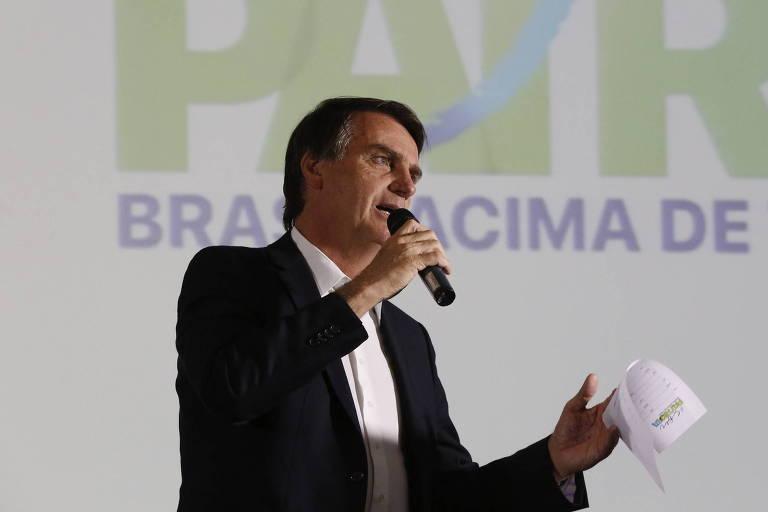 15110304415a107ea9eb7c0 1511030441 3x2 md - ENTRE OS GOVERNADORES 'DE PARAÍBA': Folha diz que João Azevedo 'virou inimigo' em remendo de Bolsonaro sobre nordestinos