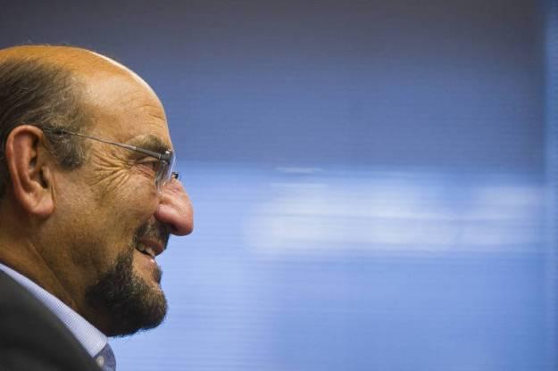 Luis Paulo Rosenberg já havia sido diretor de marketing do Corinthians entre 2008 e 2011