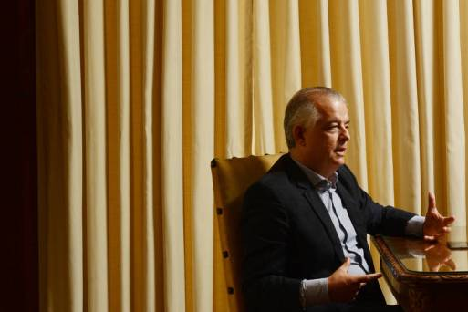 Resultado de imagem para PSDB pede denúncias sobre uso da máquina por Márcio França