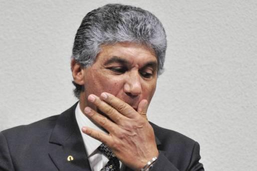 O engenheiro Paulo Vieira de Souza, conhecido como Paulo Preto, ex-diretor da Dersa, apontado como operador do PSDB