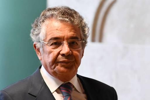 Ministro Marco Aurélio Mello