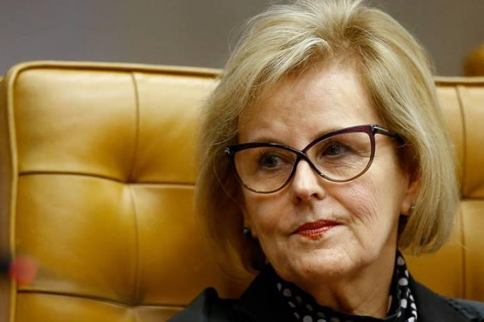 ROSA WEBER - CONTRA LULA: Para a magistrada, a decisão do STJ é legal e coerente com a jurisprudência do STF, que deve ser seguida para evitar a insegurança jurídica e não poderia ser alterada no julgamento do caso específico de Lula