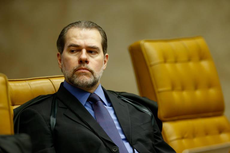 15229473095ac654ed84104_1522947309_3x2_md Nomeado por Lula, Toffoli chega à presidência do STF