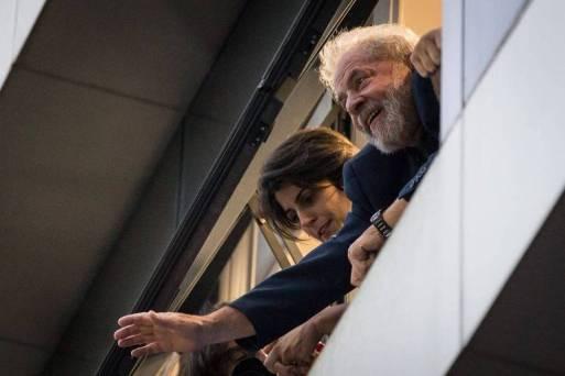 Resultado de imagem para Processo de Lula deve chegar em junho ao STJ