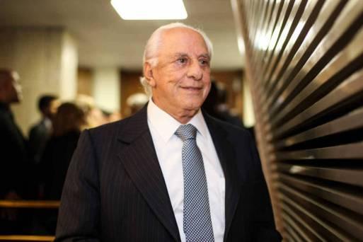 Jose Yunes, advogado, advogado, amigo de Michel Temer