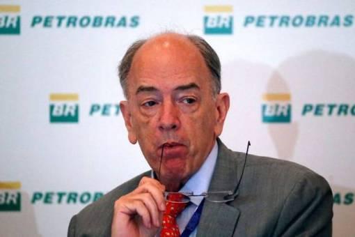 Pedro Parente, presidente da Petrobras, tomou posse em 2016 afirmando que a política de preços da companhia não teria mais influência do governo