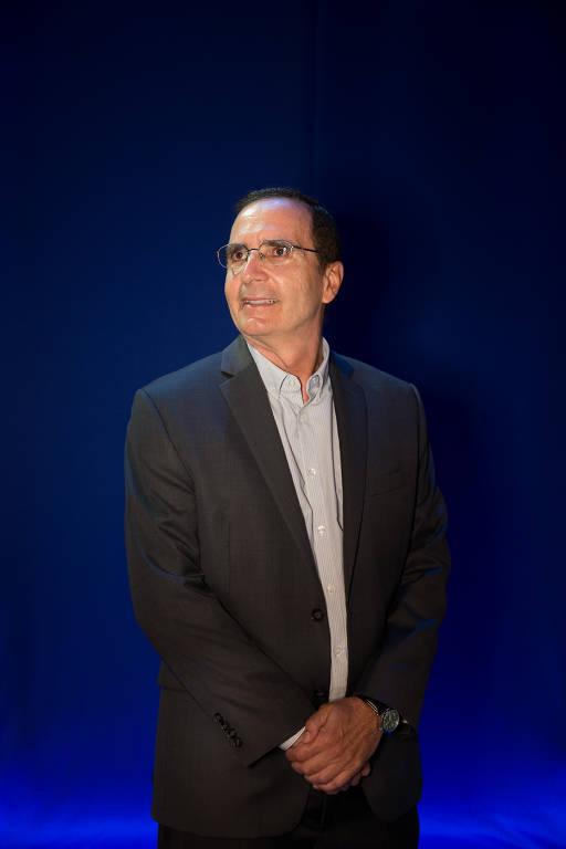 O membro do conselho de administração da empresa, José Roberto Ermírio de Moraes