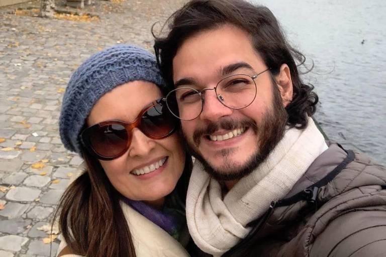F5 - Celebridades - Túlio Gadêlha atribui a machismo críticas à Fátima por  troca de nomes em live - 18/04/2020
