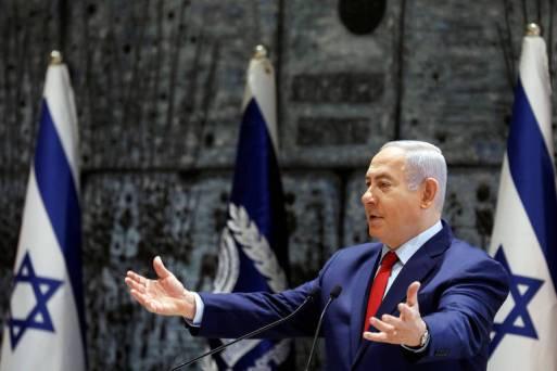 Resultado de imagem para Netanyahu estará na posse de Bolsonaro, afirma embaixada