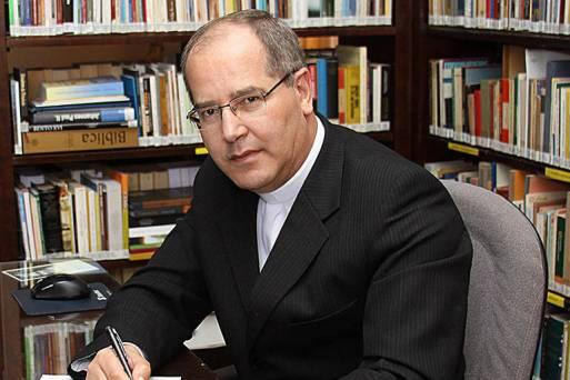 Dom Walmor Oliveira de Azevedo, eleito presidente da Conferência Nacional dos Bispos do Brasil