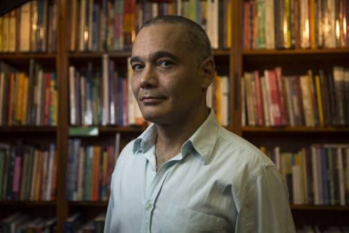 O neurocientista Sidarta Ribeiro, professor e diretor do Instituto do Cérebro da Universidade Federal do Rio Grande do Norte