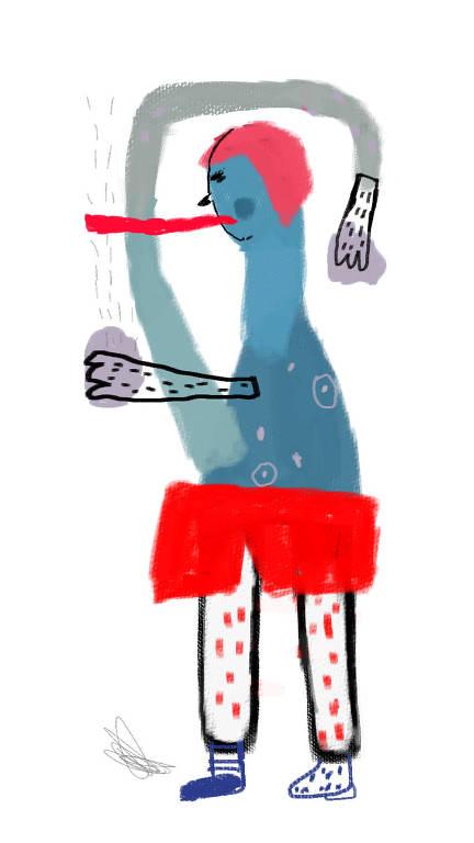 15696276945d8e9e2e70603 1569627694 9x16 md - AZARADO: 'Bozo é o novo Mick Jagger!' - Por José Simão