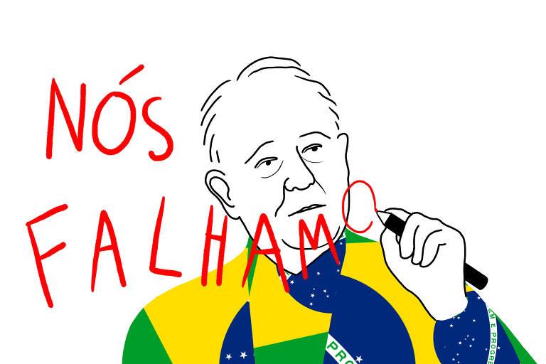15792993305e223202aecc4 1579299330 3x2 md - É abusivo Cristovam Buarque dizer que esquerda elegeu Bolsonaro - Por Mario Sergio Conti